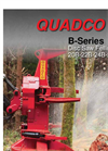 Disc Saw Heads - B-Series Brochure
