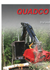 Ultimate 5660 - Harvesting Head Brochure