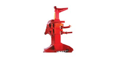 Model C-Series - Disc Saw Heads