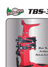 TimberPro-Inc - TBS-32 - Bar Saw Felling Attachment Brochure