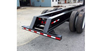 Big John - Model Kodiak Series - Delimber Loader Trailer