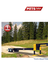 Model KB48DHL Knuckle Boom Brochure