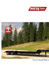 Model KB48D Knuckle Boom Brochure