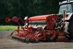 Mecasem  - Model XTC - Mechanical Seed Drill