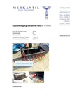 Eigenanfertigung Krokodil - 180 NEU - Equipment for Medium Tractor Datasheet