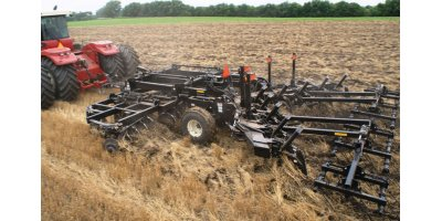 EarthMaster - Model 10 Series - Tillage Equipment