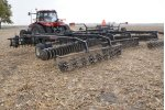EarthMaster - Model 3000 - Vertical Tillage Equipment