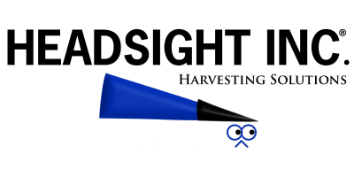 Headsight - Corn Harvesting Systeem