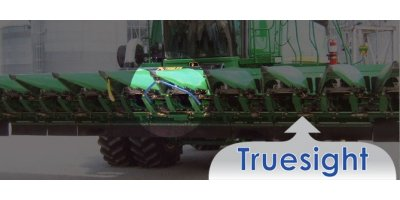 Truesight - High Accuracy Row-Crop Autosteer Control System
