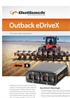 Outback eDriveX - - Hydraulic Steering System Brochure