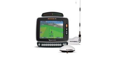 Outback Guidance MAX - GPS System