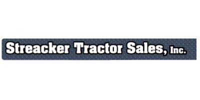 Streacker Tractor Sales, Inc.
