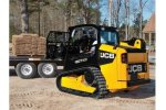 JCB - Model 150T - Compact Track Loaders