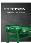 Model PCS - Sawmill Chip Screen Brochure