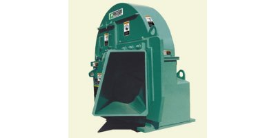 Waste Wood Chippers