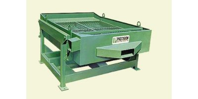Model PCS - Sawmill Chip Screen