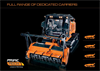 PrimeTech - Model PT-175 - Compact Size Tracked Carriers Brochure