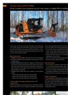 Model PT-400 D:MINE - Heavy Duty Remote Controlled Tracked Carriers Brochure