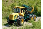 Kombi Short - Model HSM 904F - Combination Forwarder