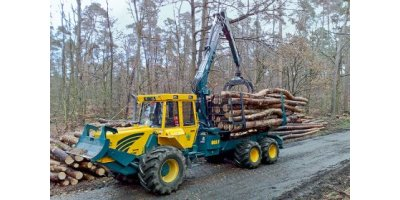 Kombi Long - Model HSM 805F - Combination Forwarder