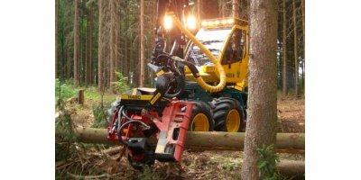 Model HSM 405 H2 6WD - Harvester