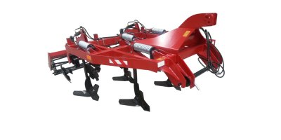 Model ARES - Stubble Cultivator
