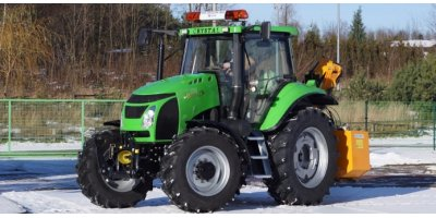 ORION  - Model 130 - Road Tractors