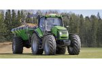 ORION  - Model 160 - 190 - Road Tractors