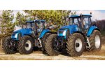 Orion  - Model 230 - 285 - Agricultural Tractors