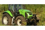 Orion  - Model 230 - 285  - Forest Tractors