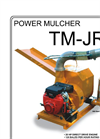 Model L10 - Hydro Seeder Units Brochure