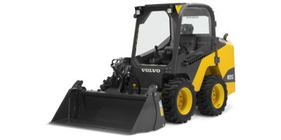 Volvo - Model MC85C, MC95C - Skid Steers