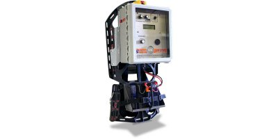 Smith-Root - Model LR-20B - Backpack Electrofisher