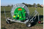 Model F010B - Garden and Sport Facility Irrigators