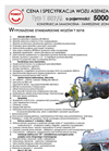 Model 5000L - Slurry Tanks Brochure
