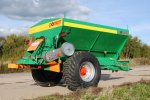 Model UPR 4,0T  - Fertilizer and Lime Spreader