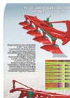 Model U170P - Mounted Plough  Brochure