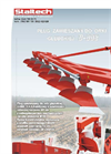 Model U006 - Mounted Plough Brochure