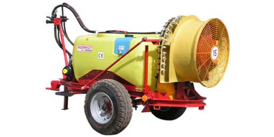Model TL1000S - 2000S - Trailed Field Sprayer