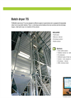 Tornum - Model TS - Batch Grain Dryer Brochure