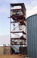 Tornum - Model TKR - Continuous Grain Dryer