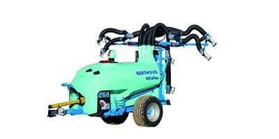 Win Air - Trailed Sprayer