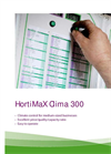 HortiMaX - Model CX500 - Custom Built Controller Brochure
