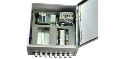 HortiMaX - Model CX500 - Custom Built Controller
