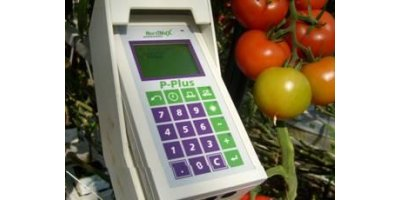 HortiMaX  - Fixed Labour and Harvest Registration Terminal Systems