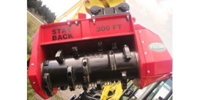 Fecon - Model CEM36 - Mulcher For Midi Excavator