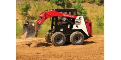 Takeuchi - Model TS60R - Skid Steer Loader
