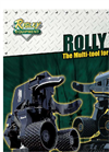 Rolly - Model II - Single Grip Harvester Brochure