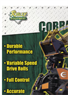Cobra - Controlled Head Processor- Brochure