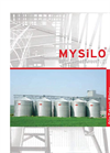 Flat Bottom Silo Brochure